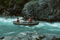 Kanu Alaska