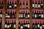Weinwand